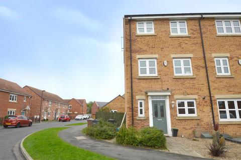 5 bedroom townhouse for sale - Dukesfield, Shiremoor, Newcastle Upon Tyne