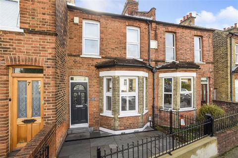 2 bedroom terraced house for sale - Canon Road, Bromley, Kent