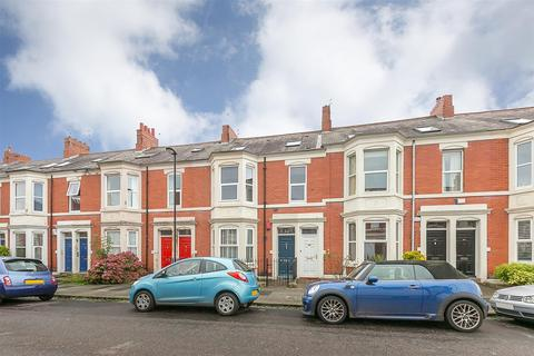6 bedroom maisonette for sale - Newlands Road, High West Jesmond, Newcastle upon Tyne