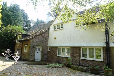 4 bedroom detached house for sale - The Wash, Near Chapel-en-le-Frith, High Peak