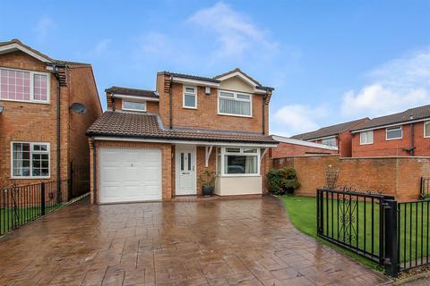 3 bedroom detached house for sale - Smithfield Road, Darlington
