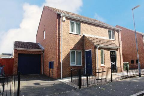 2 bedroom semi-detached house for sale - Abbeyfield Close, Gateshead, Tyne and Wear