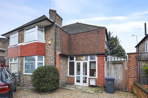 3 bedroom semi-detached house for sale - Old Oak Road, London