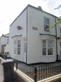 2 bedroom terraced house to rent - 10 Carrington Street, Hull, HU3 3HX