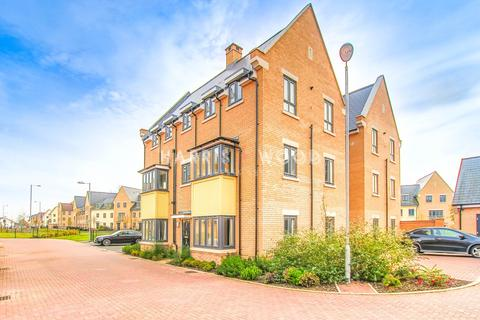 2 bedroom apartment to rent - Captain Gardens, Colchester, CO2