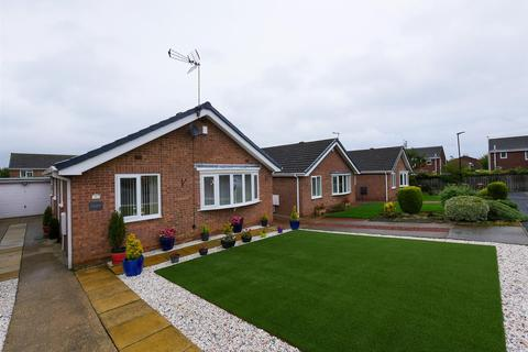 2 bedroom detached bungalow for sale - Monksfield Close, Chapel Garth, Sunderland