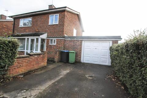 3 bedroom detached house for sale - Isherwood Close, Newton Aycliffe