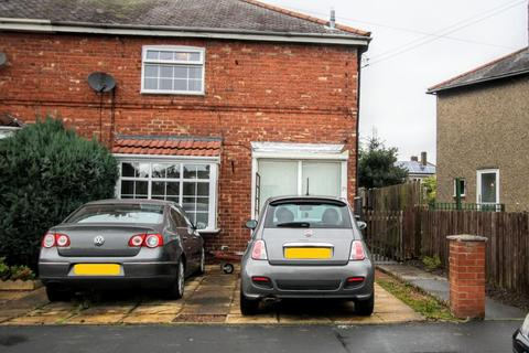 3 bedroom semi-detached house for sale - Thorntree Gardens, Middleton St. George, Darlington