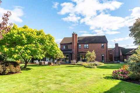 4 bedroom detached house for sale - Pasture Close, Skelton, York