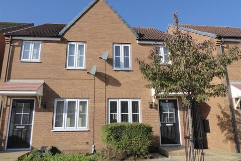 2 bedroom semi-detached house for sale - James Major Court, Cleethorpes