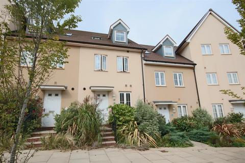3 bedroom townhouse for sale - Old Park Avenue, Exeter