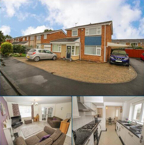 3 bedroom link detached house for sale - Simon Place, Wideopen, Newcastle Upon Tyne