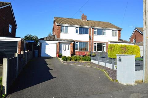 3 bedroom semi-detached house for sale - Sussex Avenue, Gawsworth, Macclesfield