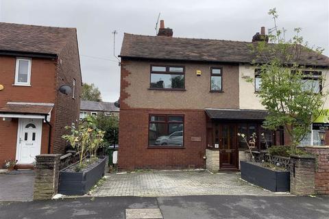 3 bedroom semi-detached house to rent - Vine Street, Hazel Grove, Stockport