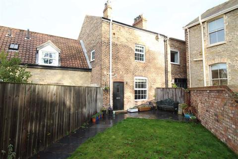 3 bedroom cottage to rent - Pinfold, South Cave, South Cave, HU15