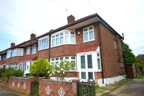 3 bedroom semi-detached house for sale - Gordon Road, Chadwell Heath, Romford, Essex, RM66DD