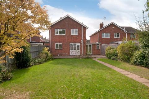 3 bedroom detached house for sale - Forest Road, Paddock Wood, Tonbridge