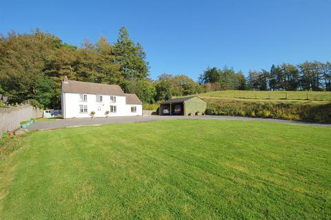 3 bedroom detached house for sale - Van, Llanidloes
