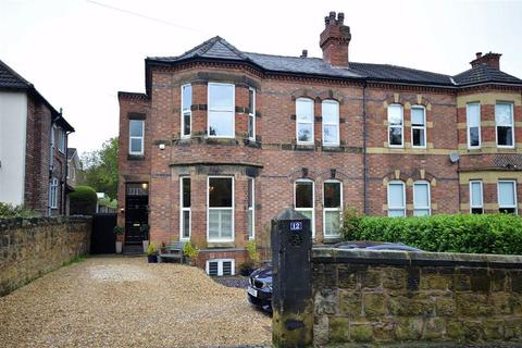 5 bedroom semi-detached house for sale - Chetwynd Road, Oxton, CH43