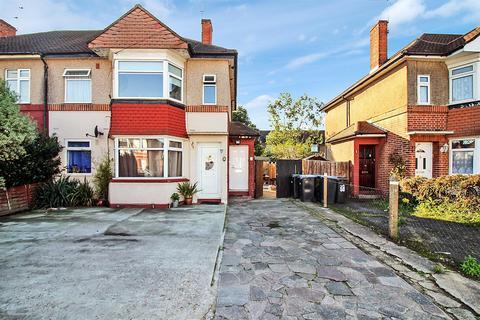 2 bedroom maisonette for sale - Glenloch Road, Enfield