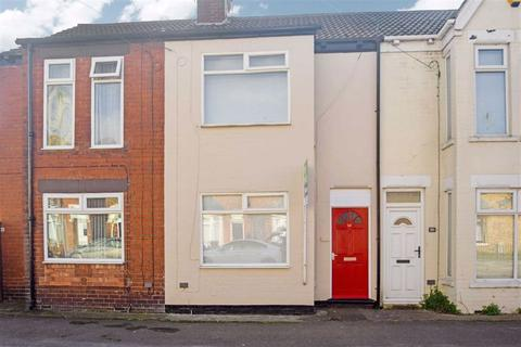 2 bedroom terraced house for sale - Rustenburg Street, Hull, HU9