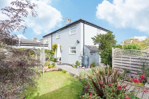 3 bedroom semi-detached house for sale - St. Richards Road, Deal