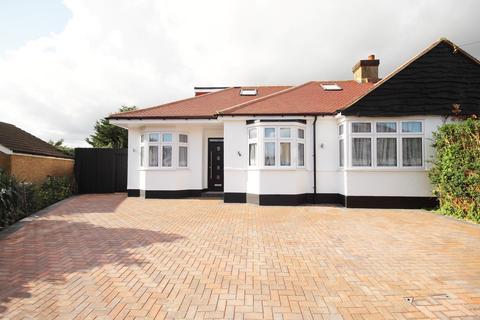 4 bedroom semi-detached house for sale - Eastwood Drive, RAINHAM, RM13