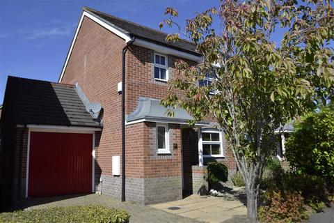 3 bedroom semi-detached house for sale - Broadmeadow End, Thatcham, Berkshire, RG18