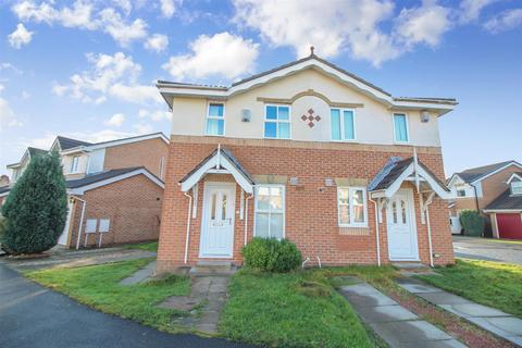 2 bedroom semi-detached house to rent - Woodlea, Forest Hall, Newcastle Upon Tyne