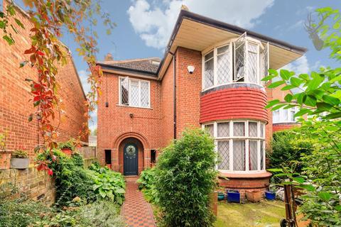 5 bedroom detached house for sale - Sharon Gardens, Victoria Park, London
