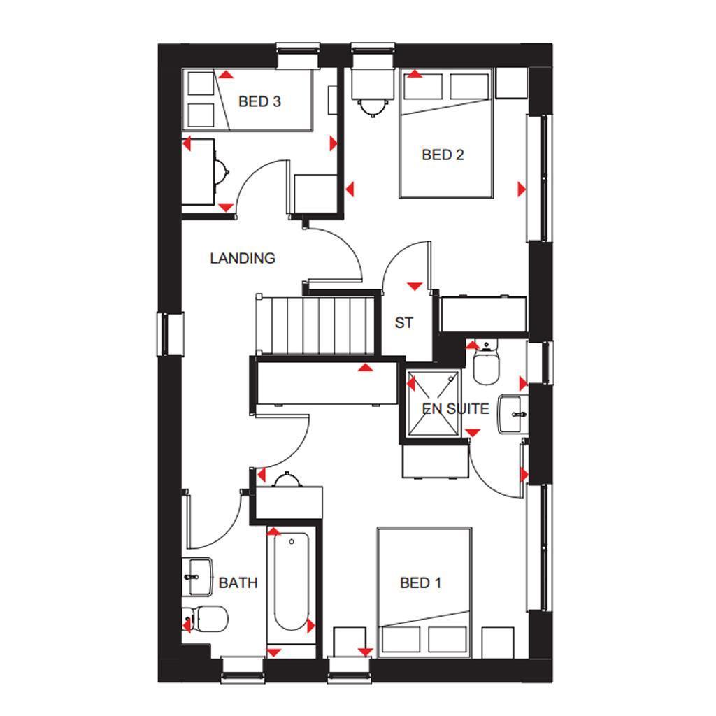 Floorplan 2 of 2: FF Plan