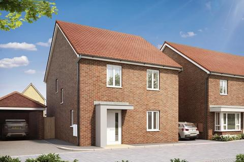 4 bedroom detached house for sale - Plot 37, Elder at Barratt Homes at Chilmington, Hedgers Way, Kingsnorth, ASHFORD TN23