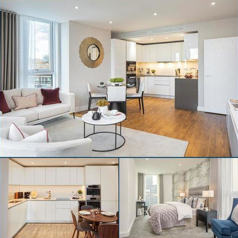 2 bedroom apartment for sale - 62-64 Wandsworth Road, Lambeth, LONDON