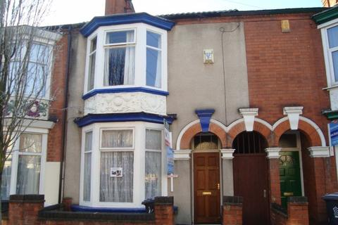 4 bedroom property to rent - Paton Street, Leicester, LE3 0BE