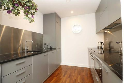 2 bedroom apartment for sale - William Jessop Way, Liverpool