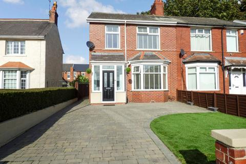 3 bedroom semi-detached house for sale - Campville, North Shields, Tyne and Wear, NE29 0NR