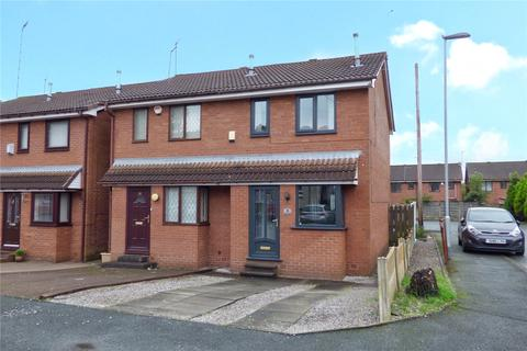 2 bedroom semi-detached house for sale - Foxall Street, Rhodes, Middleton, Manchester, M24