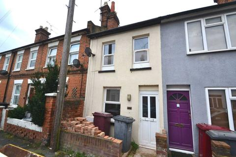 3 bedroom terraced house to rent - Amity Road, Reading