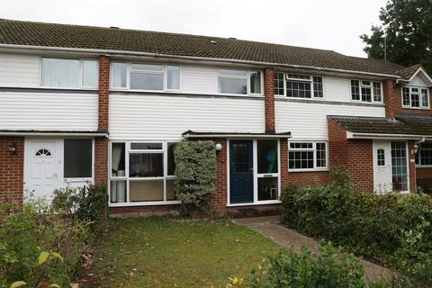 3 bedroom terraced house to rent - Highgate Road, Woodley, Reading, RG5 3ND