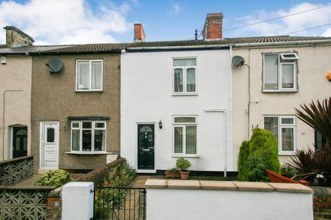 2 bedroom terraced house for sale - Burnell Street Brimington, Chesterfield, Derbyshire S43 1HN