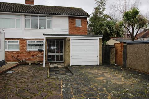 3 bedroom semi-detached house for sale - Morningside Road, Worcester Park  KT4
