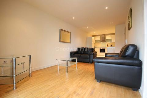 2 bedroom apartment to rent - 4 Kelso Place, St Georges Island, Castlefield