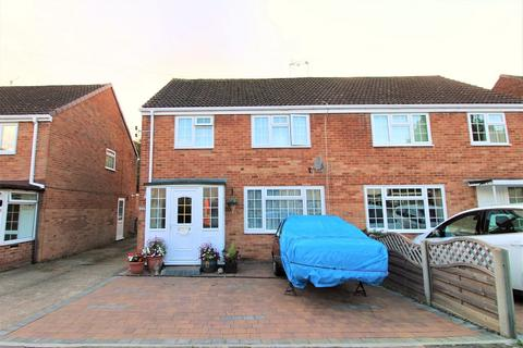 3 bedroom semi-detached house for sale - Stafford Road, Crawley, West Sussex. RH11 7LA