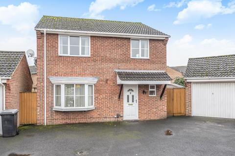 4 bedroom detached house for sale - Spurcroft, Thatcham, RG19