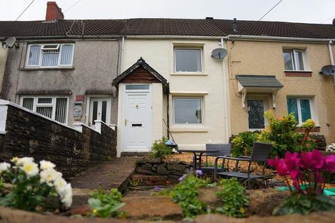 2 bedroom terraced house for sale - Ynysmeudwy Road, Pontardawe, Swansea, City And County of Swansea.