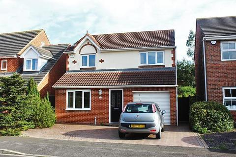 3 bedroom detached house for sale - Melrose Drive, Stockton-On-Tees, TS18