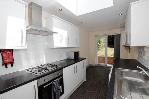 5 bedroom flat - Selly Hill
