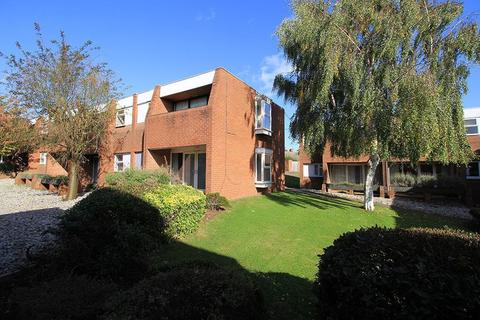 Studio to rent - Knightthorpe Court, Loughborough, LE11