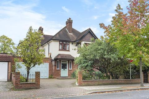 6 bedroom detached house for sale - Court Lane, Dulwich