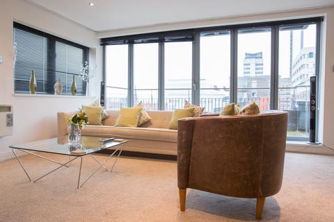 2 bedroom flat to rent - Fleet Street B3